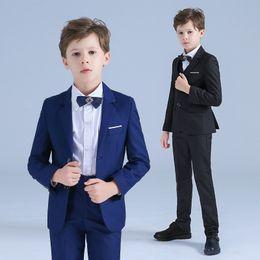 b2f806af35afd 8 Photos Costume de petit garçon en Ligne-New Boys Suits Tuxedos For  Weddings Boy s Formal Occasion
