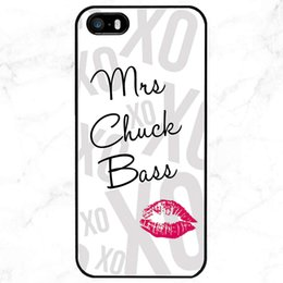 $enCountryForm.capitalKeyWord Australia - Gossip Girl Mrs Chuck Bass Phone Case For Iphone 5c 5s 6s 6plus 6splus 7 7plus Samsung Galaxy S5 S6 S6ep S7 S7ep