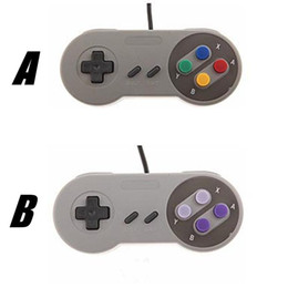$enCountryForm.capitalKeyWord NZ - Classic USB Controller PC Controllers Gamepad Joypad Joystick Replacement For Super MINI SFC SNES NES Tablet PC Windows