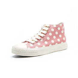 Spring Fall Canvas Shoes Australia - A wholesale 2019 spring women's canvas shoe ulzzang high canvas shoes students wear fashion campus INS casual shoes bng1 3A 01