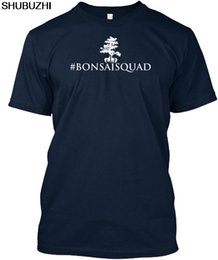 #bonsaisquad - T-Shirt Bonsai Yama Review Tee