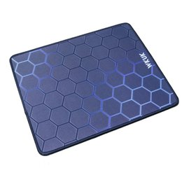 a6473f6c4 DGGR 2530 Mouse Pad Rubber Boys or girls gift Accurate Control Rectangle  small sized Gaming Mouse pad Non slip for PC laptop