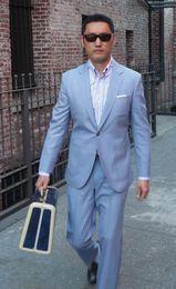 Beige Slim Suits For Men Australia - wedding suits for men tuxedos white groom wear tailor suits high quality 2018 fit slim party business suite 2-piece