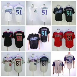 c989eec6ced men 2019 Brazil Sao Paulo soccer jerseys thai quality home away shirts 51  Randy Johnson Mitchell football jerseys