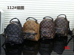 Louis backpack online shopping - 266 LOUIS VUITTON MONOGRAM BACKPACK MINI Women Leather Handbags Messenger Bags Tote Clutch Satchel Sac