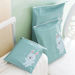$enCountryForm.capitalKeyWord Australia - 3PCS set Multifunction beauty Case Make Up Organizer Storage bag Travel Clothes Wash Pouch Toiletry Kits Makeup Bags