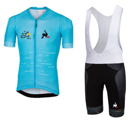 $enCountryForm.capitalKeyWord Australia - Can be customized LOGO Hot sale quick dry wholesale men cycling jersey Bicycle Jersey And Bibs Cycling Wear Polyester Cycling Jersey#1991015