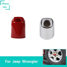 Wholesale Rear Camera Decoration Decoraion For Jeep Wrangler JL Factory Outlet High Quatlity Auto Exterior Accessories