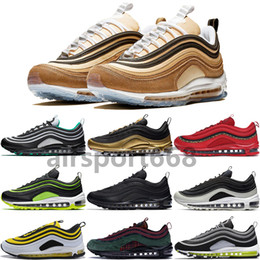 Media Pack Australia - Hot Selling Guava-Ice OG Mens Traintrs Metallic Gold Black Frequency Pack Metallic Silver White Dark Obsidian Womens Running Designer Shoes