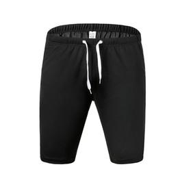 $enCountryForm.capitalKeyWord UK - Men's Shorts Tights Men Compression Short Fitness Bodybuilding Short Pants Gyms Quick Dry Slim Fit Shorts Leggings
