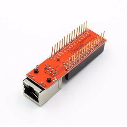 Discount internet video - New Hot V1.0 Webserver Module NanoENC28J60 Ethernet Shield Internet Module