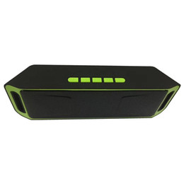 c01a2704392 Power readers online shopping - SC208 Mini Portable Bluetooth Speakers Hot  Sell Wireless Loudly Music Player