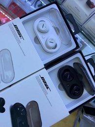 2019 Nouveaux casques stéréo sans fil Bose Mini TWS-2 Casque Bluetooth Casques de sport en plein air en Solde