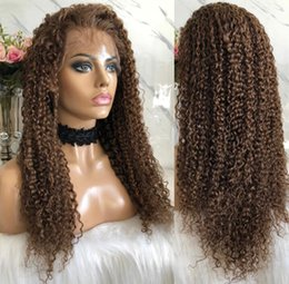 $enCountryForm.capitalKeyWord NZ - Full Lace Wig High Quality Peruvian Virgin Human Hair Natural Color Lace Wigs Celebrity Wig Body Curl Front Lace Wigs Free Shipping
