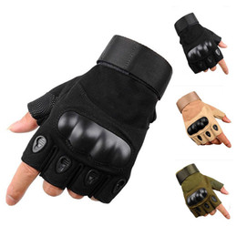 game gloves NZ - One Pair of 2017 Game Playerunknown's Battlegrounds Mittens PUBG Winner Winner Chicken Dinner Cosplay Tactical Gloves