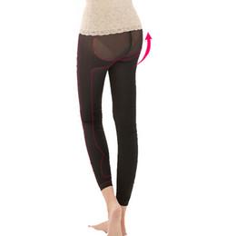 $enCountryForm.capitalKeyWord UK - Women Sculpting Sleep Leg Shaper Legging Body Shaper Slimming Pants FDC99