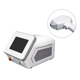 Hair cooler online shopping - Top Cooling Bars Diode Laser Hair Removal with Triple Wavelength nm nm nm Hair Salon Clinic Hair Removal