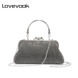 $enCountryForm.capitalKeyWord NZ - LOVEVOOK fashion women bag female evening clutch ladies shoulder crossbody bag for party purse wallets small handbag 2017