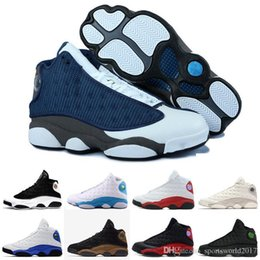 $enCountryForm.capitalKeyWord UK - Best Quality Basketball Shoes Sneaker For Men 13s Black Phantom Bred He Got Game Fashion Mens Sports Sneakers Discount Zapatos Size Us 8-13