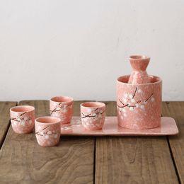 $enCountryForm.capitalKeyWord Australia - Manufacturers selling wine gift box set flask glass ceramic sushi restaurant