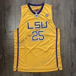 2019 New Mens Ben Simmons LSU Tigers College Баскетбольная Джерси на Распродаже