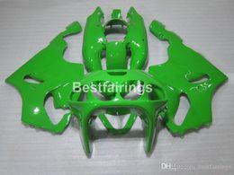$enCountryForm.capitalKeyWord Australia - 7 free gifts fairing kit for Kawasaki Ninja ZX7R 96 97 98 99 00-03 green fairings kits ZX7R 1996-2003 TY30