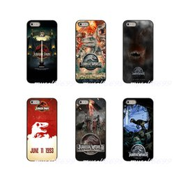 Iphone 5c yellow online shopping - Jurassic Park Movie Poster Hard Phone Case Cover For Apple iPhone X XR XS MAX S S C SE S Plus ipod touch