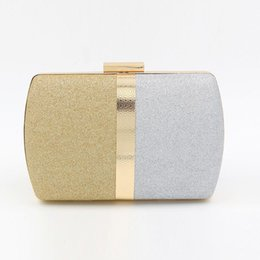 Hand Bag Supplies Australia - Supply Nice New Brides, Color Matching Dinner, Hand Bag, Fashion Color Pack, Factory Direct Sale.