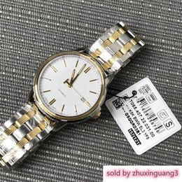 $enCountryForm.capitalKeyWord Australia - T Race Luxury Watch Designer T065.407.22.031.00 Steel Band 39mm Automatic For Man Sports Wristwatches Waterproof