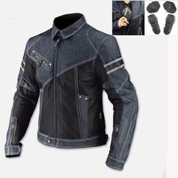 $enCountryForm.capitalKeyWord Australia - Free Shipping Cowboy Tennis Racing Suitcase Motorcycle Ride Riding And Dropping Motorcycle Jacket Riding Jacket