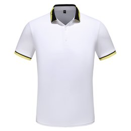 Medusa T Shirts Australia - SSP White Fashion T shirts Clothes Short sleeve Top Men's Casual Shirts Italy brand Designer polos shirts Casual shirt Medusa Polo shirt