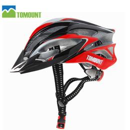 $enCountryForm.capitalKeyWord Australia - helmet TOMOUNT Helmets Cycling Ultralight MTB Racing Helmets Men Women Casco Ciclismo Bike Helmet 58-63cm 4 Color Red Orange