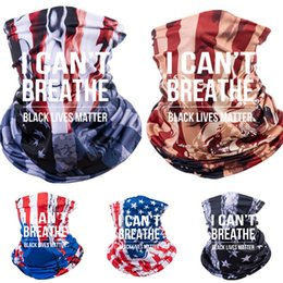snowboard wind mask UK - I Cant Breathe!Magic Cycling Scarves Mask Outdoor HeadScarves Sport Ski Snowboard Wind Cap Cycling Balaclavas Turban Motorcycle Face Masks P