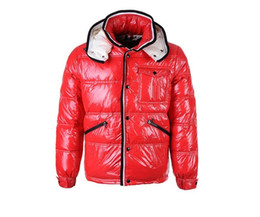 $enCountryForm.capitalKeyWord UK - NEW Men Casual shiny Down Jacket Down brand Classic France Coats Mens Outdoor Warm Feather dress Winter Coat outwear jackets