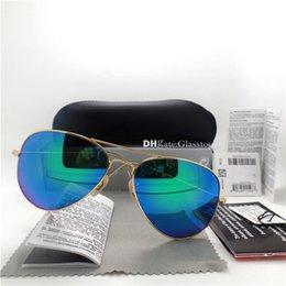 $enCountryForm.capitalKeyWord Australia - Wholesale-G15 Glass Lens Men Women Polit Luxury Eyewear Sunglasses UV400 Protection Brand Designer Vintage 58MM 62MM Sun Glasses Case Box