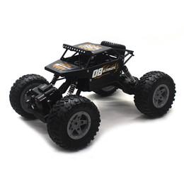 $enCountryForm.capitalKeyWord UK - 1:16 2.4ghz Rc Car Remote Control Toys ock Crawler Radio Control Car Toys For Boys Rechargeable Battery