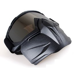 $enCountryForm.capitalKeyWord Australia - Adult Motorcycle Motocross Goggles Racing Goggles Dirt Bike Goggle Glasses and Ski Snowborading UV protection anti-fat