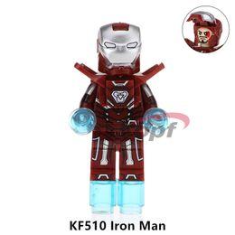 China Marvel Super Heroes Infinity War Guardians of Galaxy Avengers Movies & Video Game & Cartoon Blocks Toys Figures Kopf Blocks KF510 cheap old video games suppliers