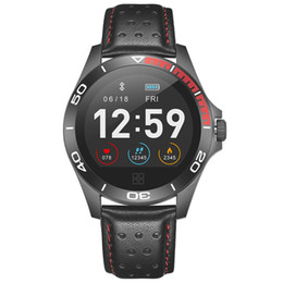 Touch Screen Mi UK - 21 For Xiaomi Mi Band 3 Smart Wristband Sports Bracelet Big Touch Screen Message Heart Rate Time Smart Bracelet