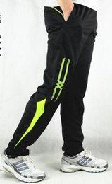 Fiber Slim Australia - 2019 Hot Sale Professional Men Soccer Training Pants Slim Skinny Sports Sweatpant Football Running Pants Jogging Tracksuit Trousers