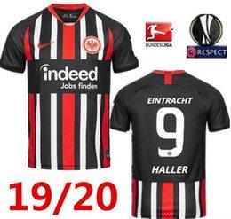$enCountryForm.capitalKeyWord NZ - Free Shipping 2019 2020 Eintracht Frankfurt SOW soccer jersey home away 18 19 20 Frankfurt Europa League HALLER JOVIC REBIC football shirts