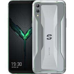 """Originale telefono cellulare Black Shark 2 4G LTE gioco 8GB di RAM 128 GB 256 GB ROM Snapdragon 855 Octa core Android Phone 48MP Face ID mobile astuto 6.39"""" in Offerta"""