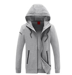China 2019 New Brand Designer Men Hoodie Sweatershirt Sweater Mens Hoodies Luxury Clothing Thin Long Sleeved Youth Movements Streetwear supplier 3xl mens cardigan sweaters suppliers