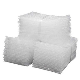 Wholesale Transkoot Cushioning Bubble Bags Bubble Protective Wrap Bolsa Burbuja Packaging Foam Packing Verpackungen Schaum