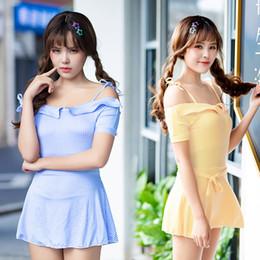 $enCountryForm.capitalKeyWord Australia - Neonwastore Fashion Women Girls Print off Shoulder Vest Tank Tops + Shorts Bandage Pants Set, Korea One-Piece Swimsuit Female Tw