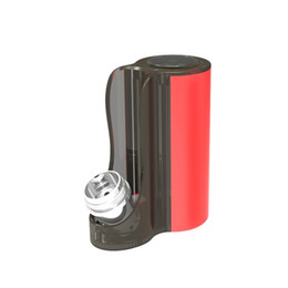 ElEctronic vapor cigarEttE for oils online shopping - Original VAPMOD Pipe Mod Battery mah Thread Vapor Mod Electronic Cigarette For Thick Oil Cartridge