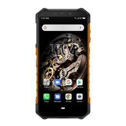 ulefone touch 5.5 2021 - Ulefone Armor X5 Rugged Smartphone Android 9.0 NFC IP68 5.5 inch 3GB 32GB 5000mAh Cell Phone 4G Dual SIM Mobile Phone Android