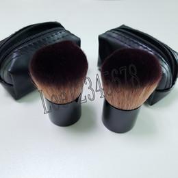 $enCountryForm.capitalKeyWord Australia - Free Shipping! 2018 hot New arrive m@c Makeup Professional 182 Rouge makeup brush kabuki Blusher Brush + leather Pouch