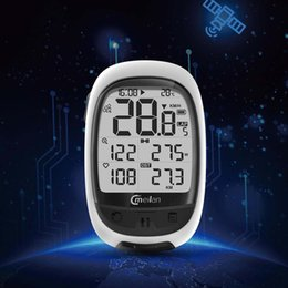 $enCountryForm.capitalKeyWord Australia - Meilan M2 Bike gps navigation Bluetooth ANT+ cycling computer support connect with cadence heart rate power meter(not include) #645986