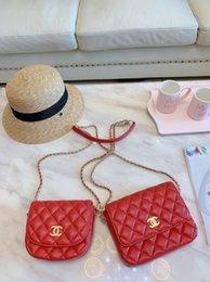 Cute sling bags online shopping - New Fashion Animal Children Shoulder Bag Fashion Girl Change Accessory Bag Cartoon Cute Mini Slung Small Wallet